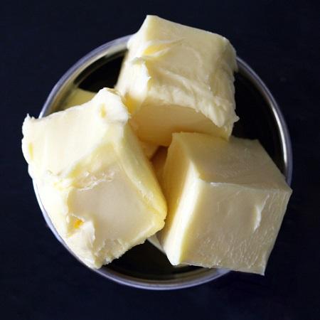Sensorische Analyse: Positionierung von Butter im Wettbewerbsumfeld