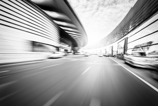 Studie Nutzerwünsche und Gefahren: Connected Cars 2017