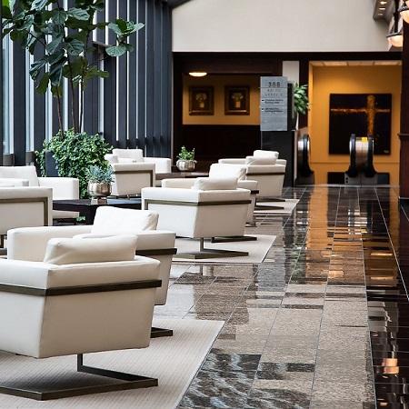 Studie Hotel-Reisen 2018 / 2019