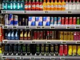 Große Auswahl im Getränkeabholmarkt