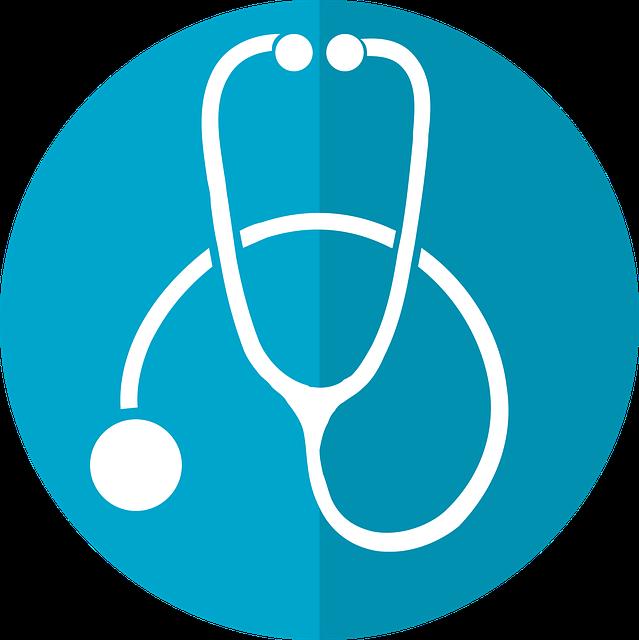 Studie Gesundheitswesen 2019