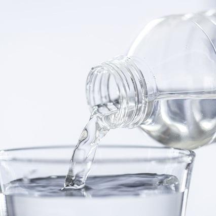 Verbrauchermonitor Trinkwasser 2019